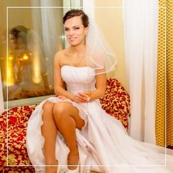 купание невесты перед свадьбой достал член, который